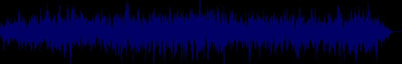 waveform of track #105039
