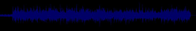 waveform of track #105040