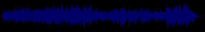 waveform of track #105041