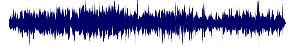 waveform of track #105051