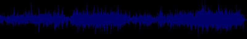 waveform of track #105054