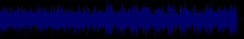 waveform of track #105058