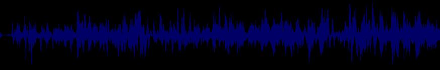 waveform of track #105060