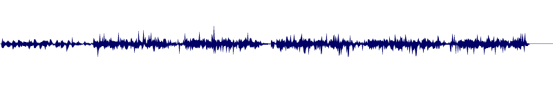 waveform of track #105065