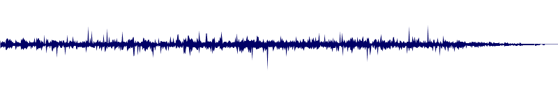 waveform of track #105078
