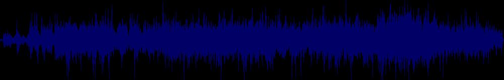 waveform of track #105081