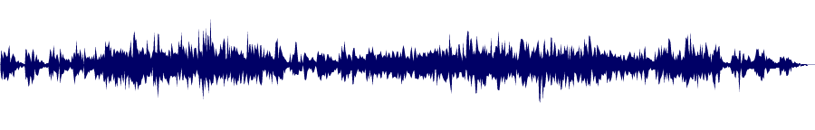 waveform of track #105082