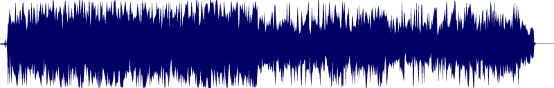 waveform of track #105100