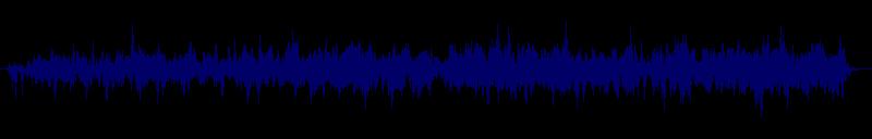 waveform of track #105101