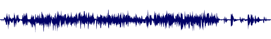 waveform of track #105105