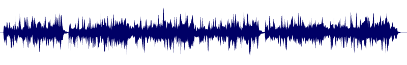 waveform of track #105111
