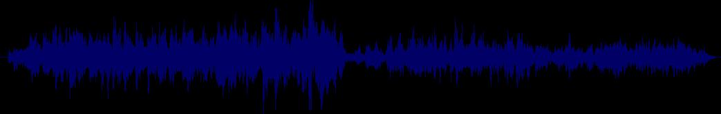 waveform of track #105121