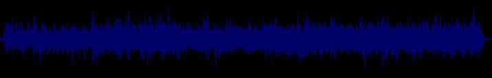 waveform of track #105131