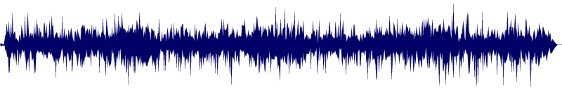 waveform of track #105138