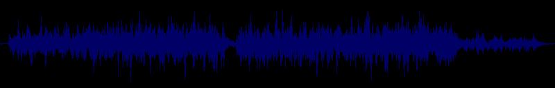 waveform of track #105139