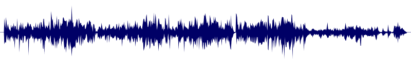 waveform of track #105152