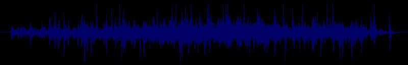 waveform of track #105153
