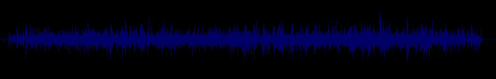 waveform of track #105157