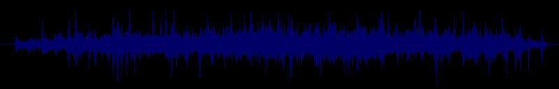 waveform of track #105161