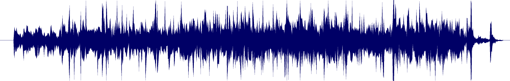 waveform of track #105165