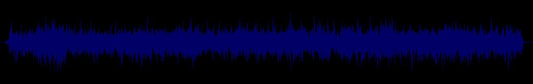 waveform of track #105167
