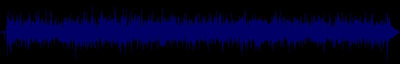 waveform of track #105172
