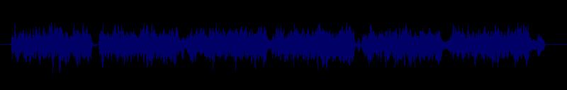 waveform of track #105182
