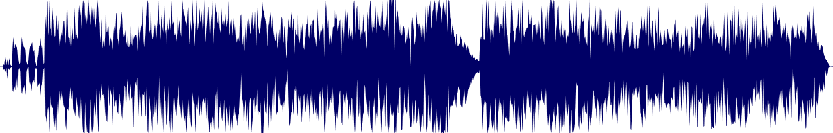 waveform of track #105185