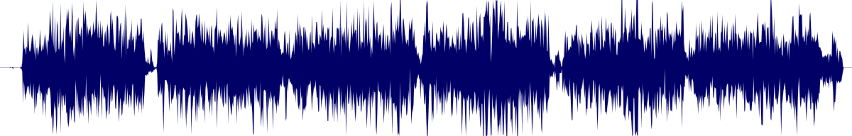 waveform of track #105195