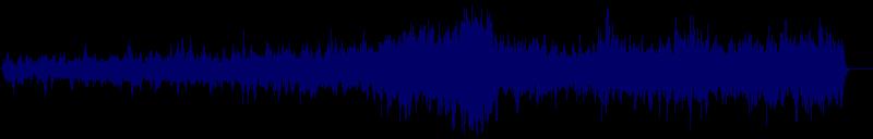 waveform of track #105211