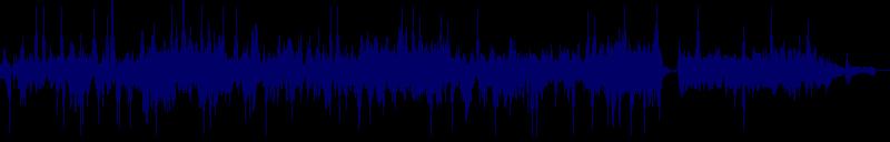 waveform of track #105216