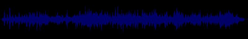 waveform of track #105218