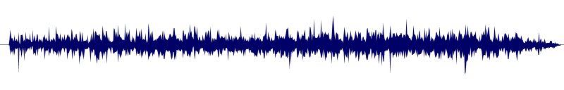waveform of track #105220