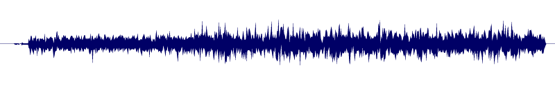 waveform of track #105233