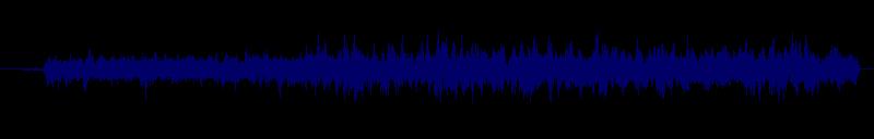 waveform of track #105233
