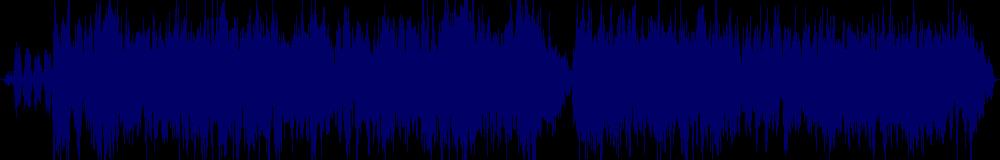 waveform of track #105234