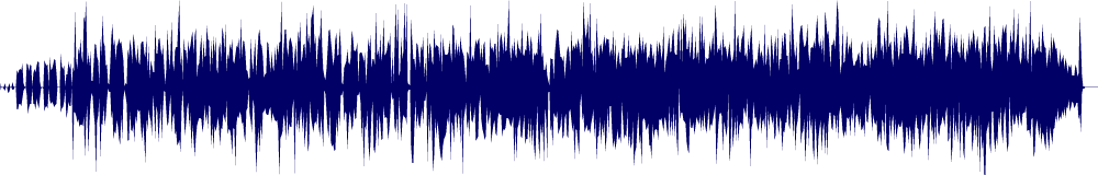 waveform of track #105242