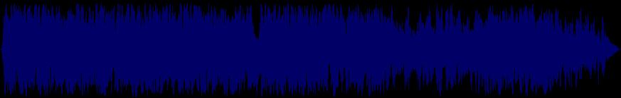 waveform of track #105243