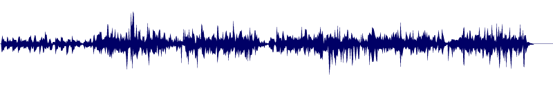 waveform of track #105245