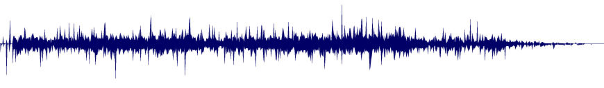 waveform of track #105248