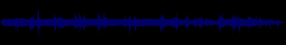 waveform of track #105252