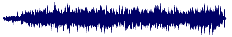 waveform of track #105254