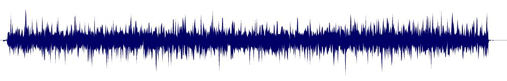 waveform of track #105260