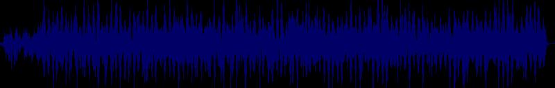 waveform of track #105268
