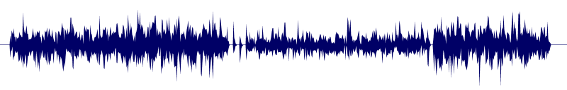 waveform of track #105275