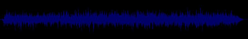 waveform of track #105279