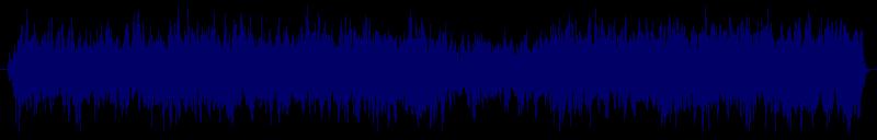 waveform of track #105284