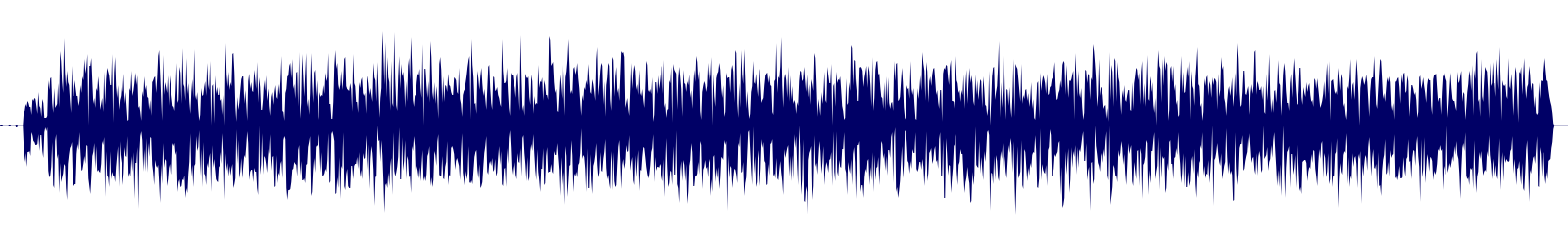 waveform of track #105286
