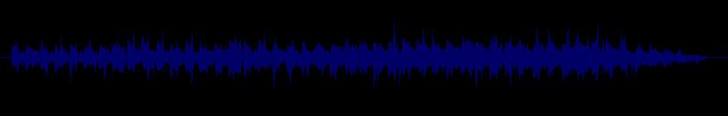 waveform of track #105302