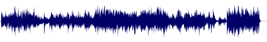 waveform of track #105307